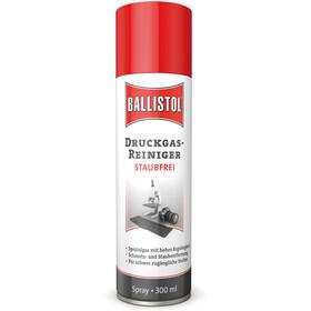 Ballistol Dust-free Pressure Gas Cleaner 300ml